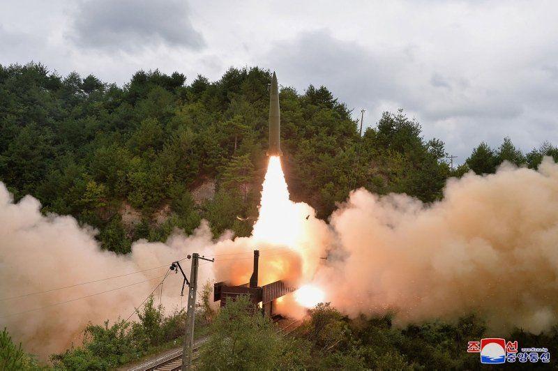 Kuzey Kore tüm dünyayı tedirgin eden görüntüleri yayınladı - Resim: 2