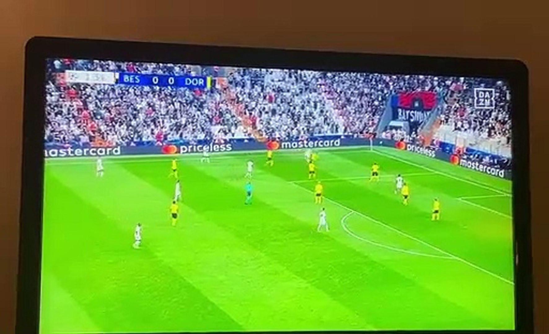 Alman televizyonlarından Sergen Yalçın'a: ''Turkish Maradona''