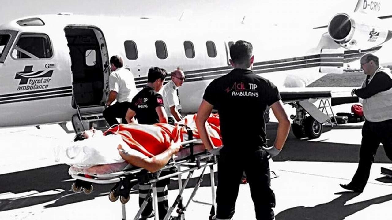 Acil Tıp Ambulans Hizmet Ağını Genişletiyor