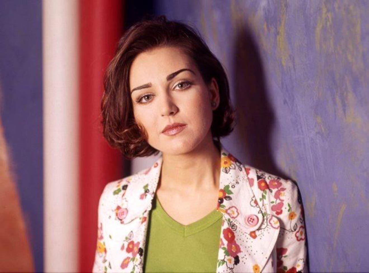 Bir dönem ''Şinanari'' şarkısıyla fırtınalar estiren Pınar Dilşeker tanınmaz halde - Resim: 1