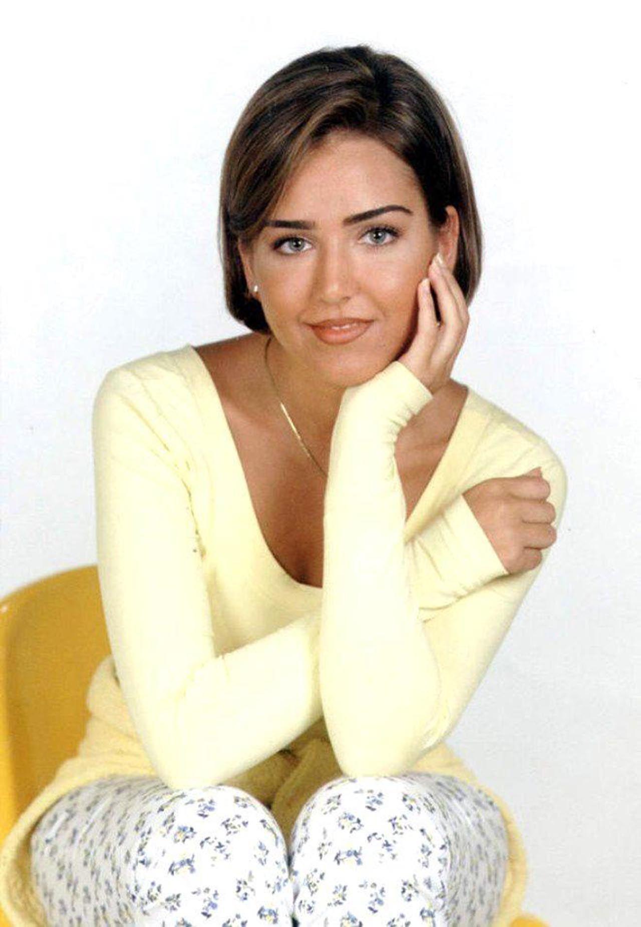 Bir dönem ''Şinanari'' şarkısıyla fırtınalar estiren Pınar Dilşeker tanınmaz halde - Resim: 4