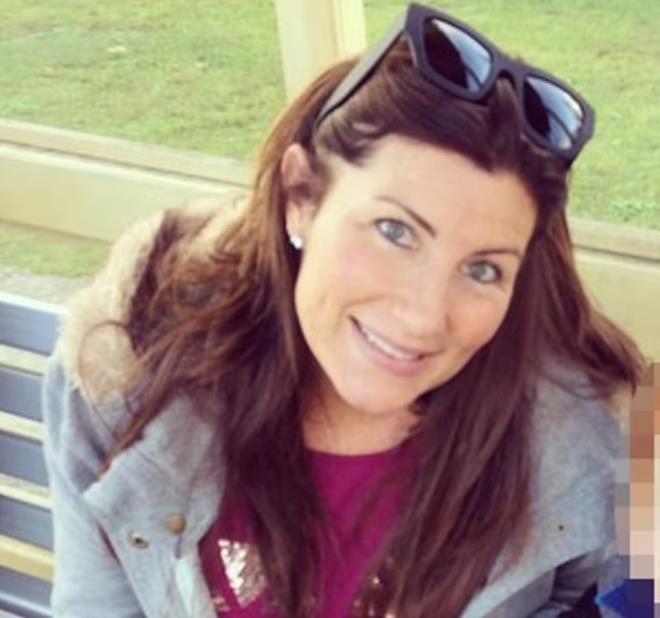 Skandal olay: Üç çocuk annesi psikolog, 17 yaşındaki gençle ilişkiye girdi - Resim: 4