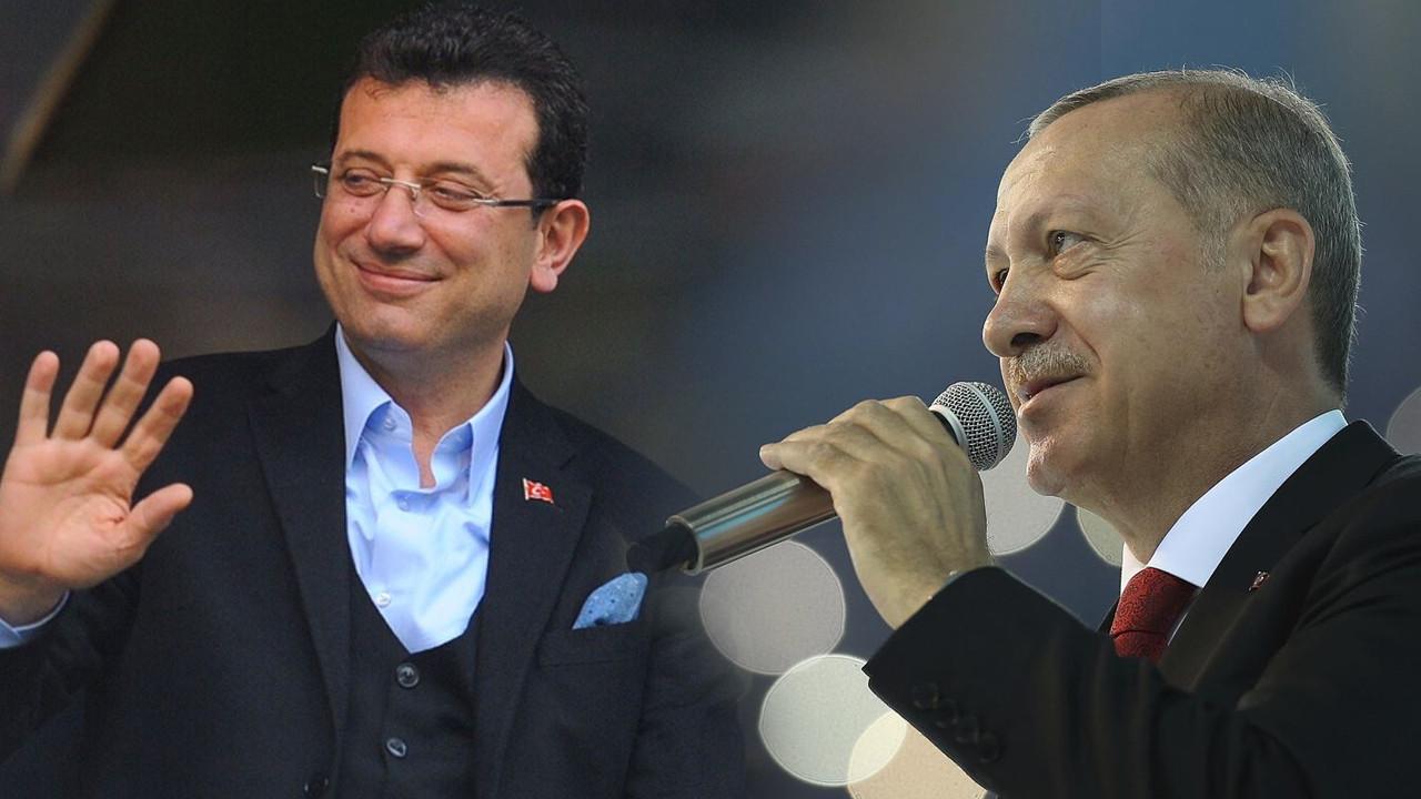 İmamoğlu'ndan Erdoğan'a yanıt: ''Alet olmayacağım''