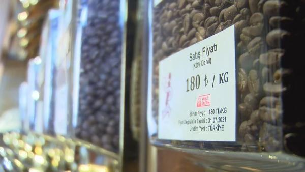 Bir kahve keyfimiz vardı... O da bitti! Yüzde 100 zam! - Resim: 4