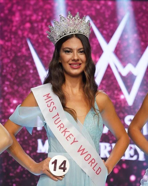 Miss Turkey 2021 güzellerinden olay itiraflar: Yorumları takmıyorum - Resim: 4
