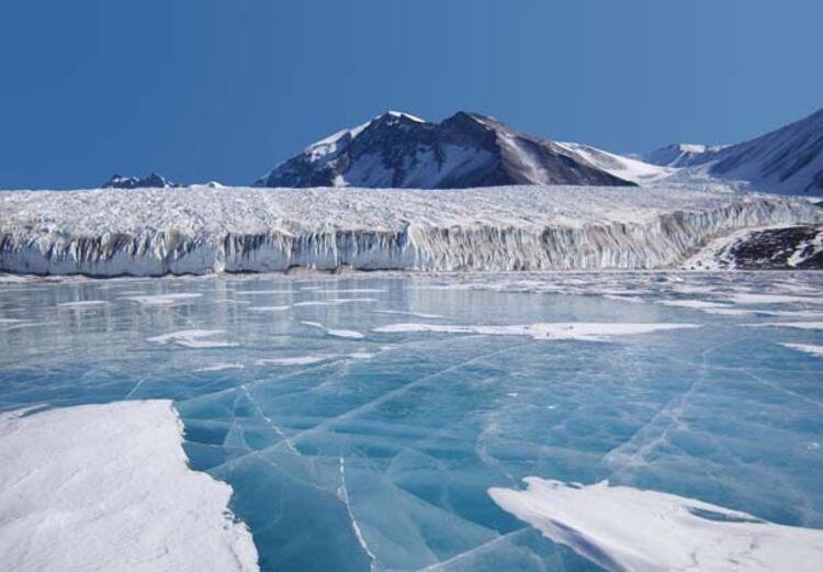 Tam -90 derece: İşte dünyanın en soğuk 10 yeri - Resim: 4