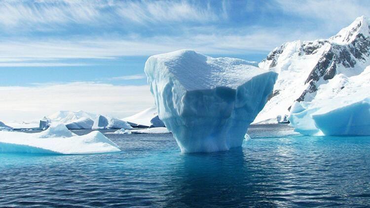 Tam -90 derece: İşte dünyanın en soğuk 10 yeri - Resim: 2