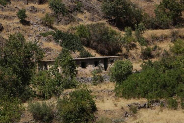 Terör nedeniyle hasret kaldıkları köylerine 30 yıl sonra kavuştu - Resim: 2