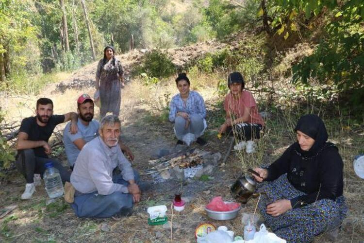 Terör nedeniyle hasret kaldıkları köylerine 30 yıl sonra kavuştu - Resim: 4