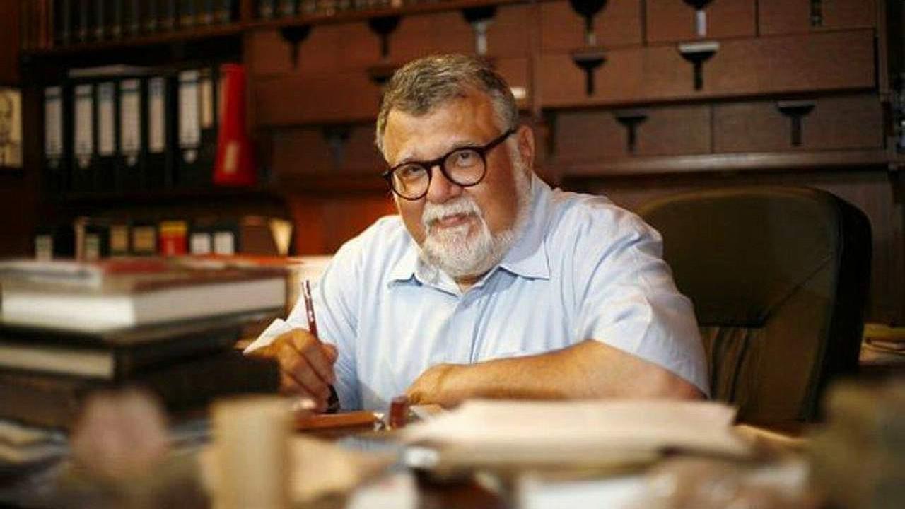 Prof. Dr. Celal Şengör'e ''taciz'' soruşturması