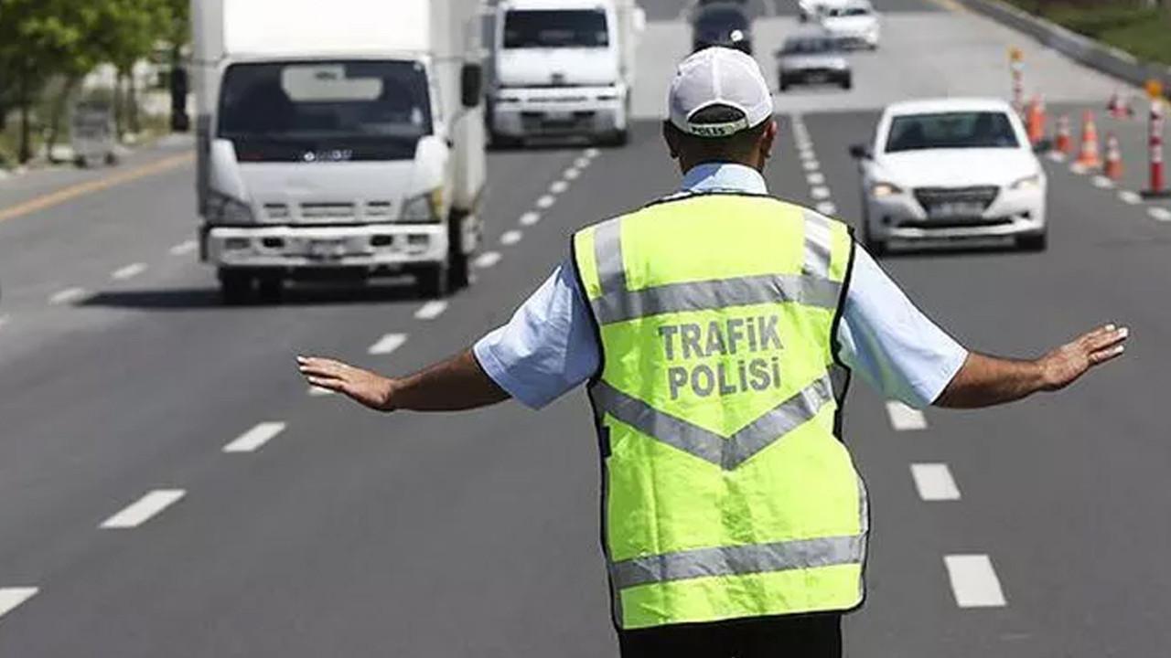 İstanbullular dikkat! Bugün bu yollar trafiğe kapalı olacak
