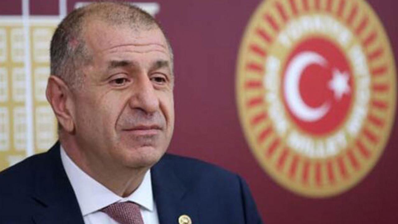 Ümit Özdağ: İçişleri itiraf etti, 5 milyon Suriyeli, 80 milyon Türk'ün işlediği kadar suç işliyor