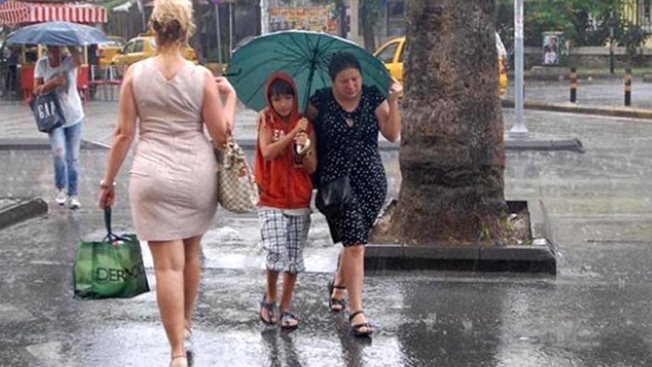 Prof. Dr. Orhan Şen'den kuvvetli yağış uyarısı: Çarşamba gününe dikkat!