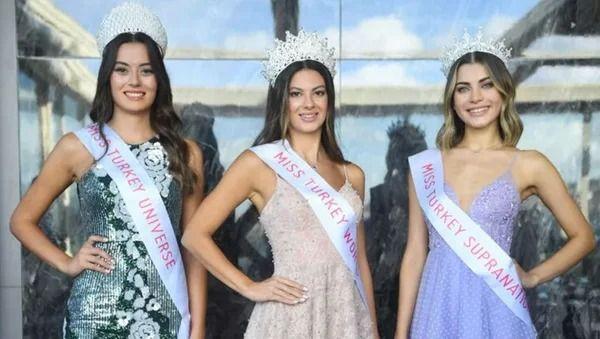 Miss Turkey 2021 güzellerinden olay itiraflar: Yorumları takmıyorum - Resim: 2