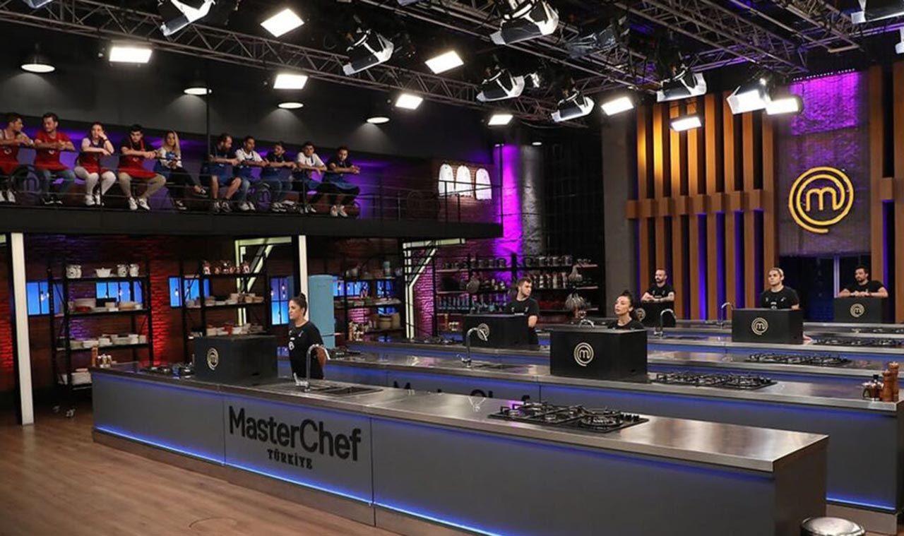 MasterChef Türkiye'de elenen isim belli oldu; stüdyo gözyaşına boğuldu - Resim: 4