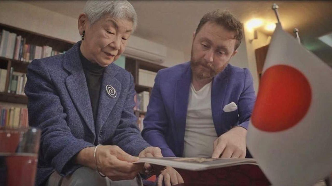 Japonya'da Türk İzleri'ne büyük ilgi