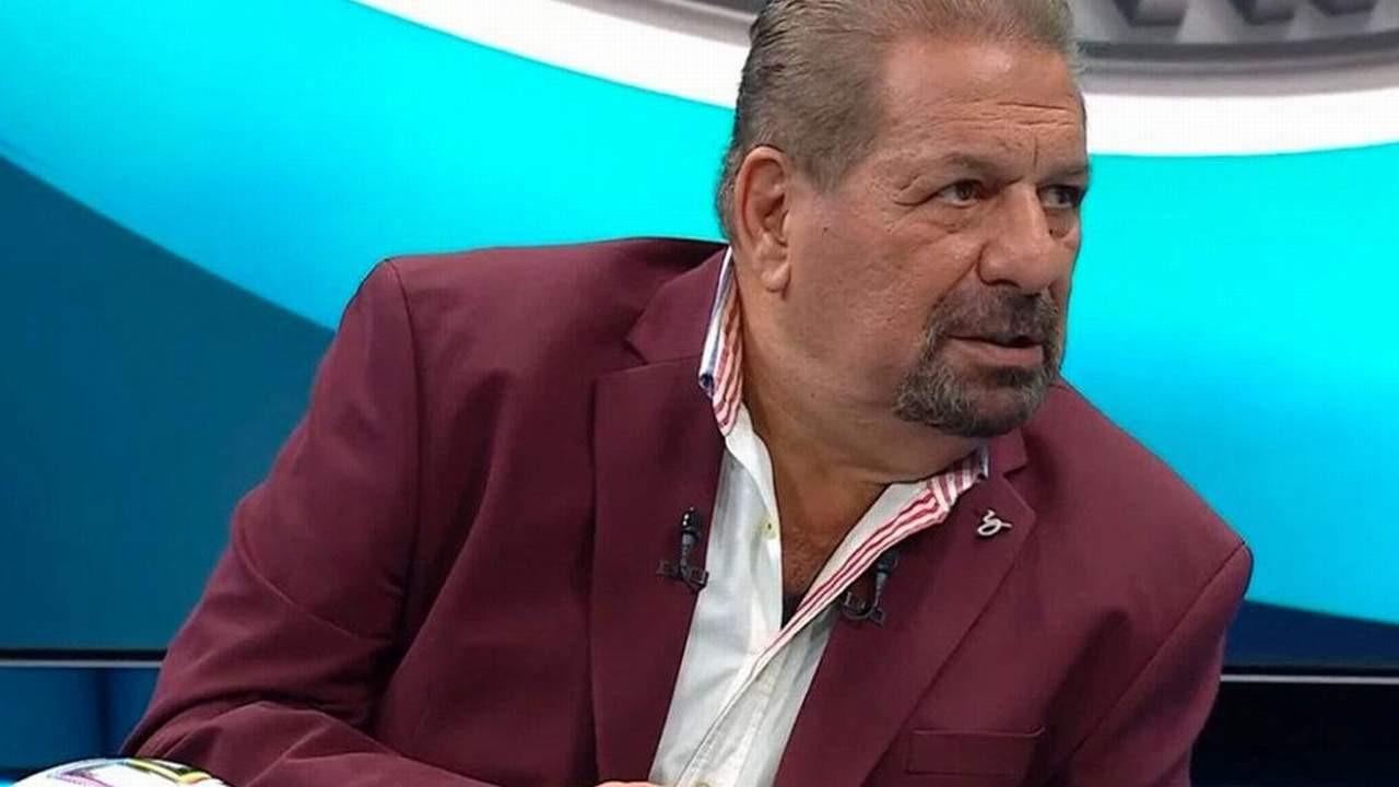Erman Toroğlu: ''Fatih Terim, Sultan Süleyman büyüktü, o da gitti''