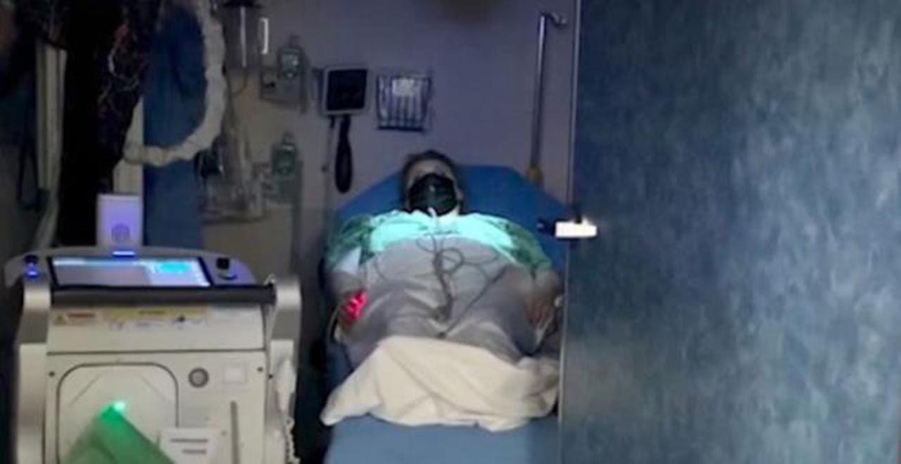 Hastanede mide bulandıran olay! Erkek hemşire, genç kıza tecavüz etti - Resim: 1