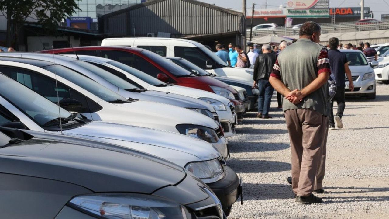 İkinci el otomobil fiyatları için dikkat çeken tahmin