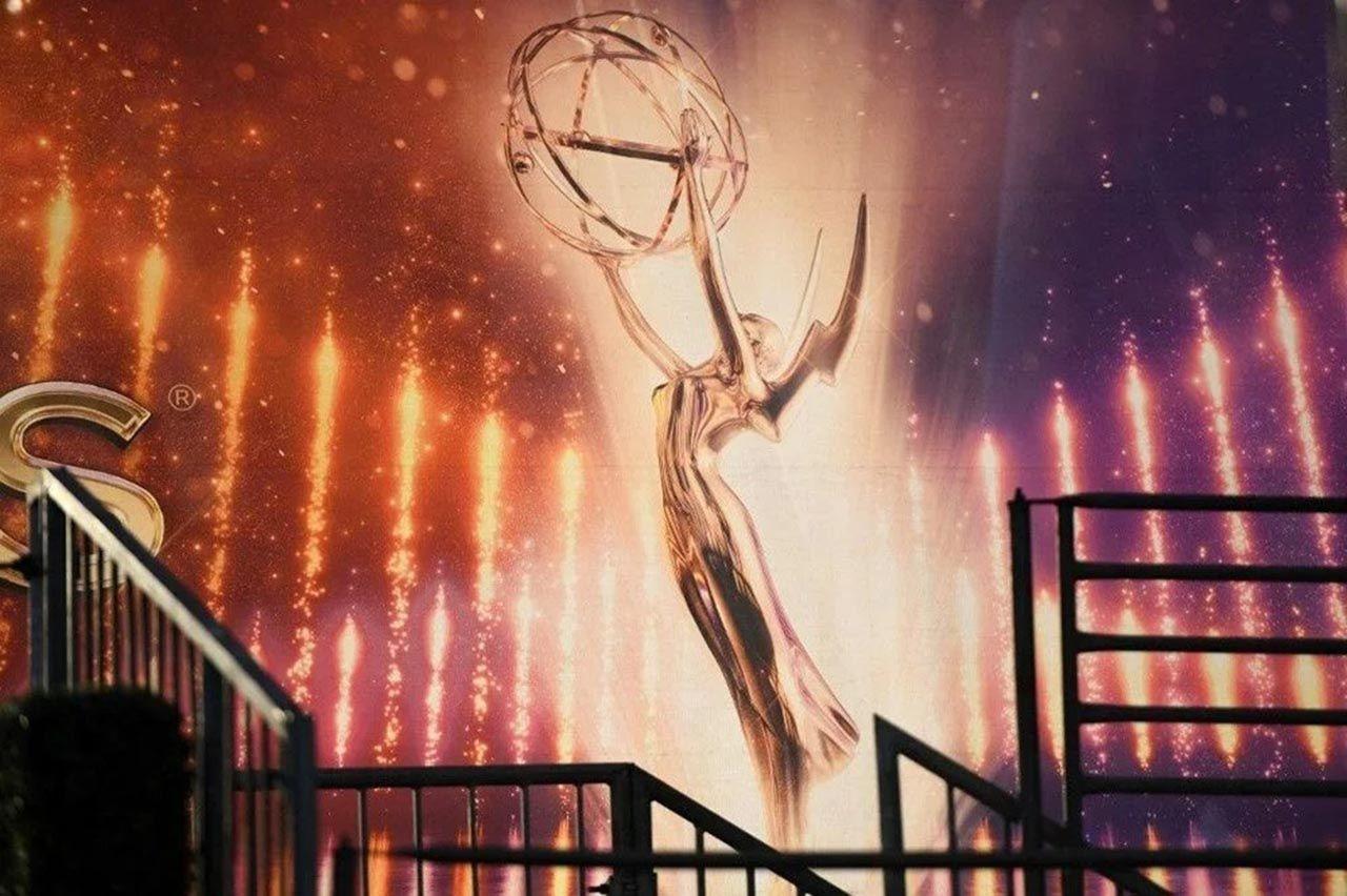 2021 Emmy Ödülleri sahiplerini buldu: İşte yılın en iyi dizisi - Resim: 1
