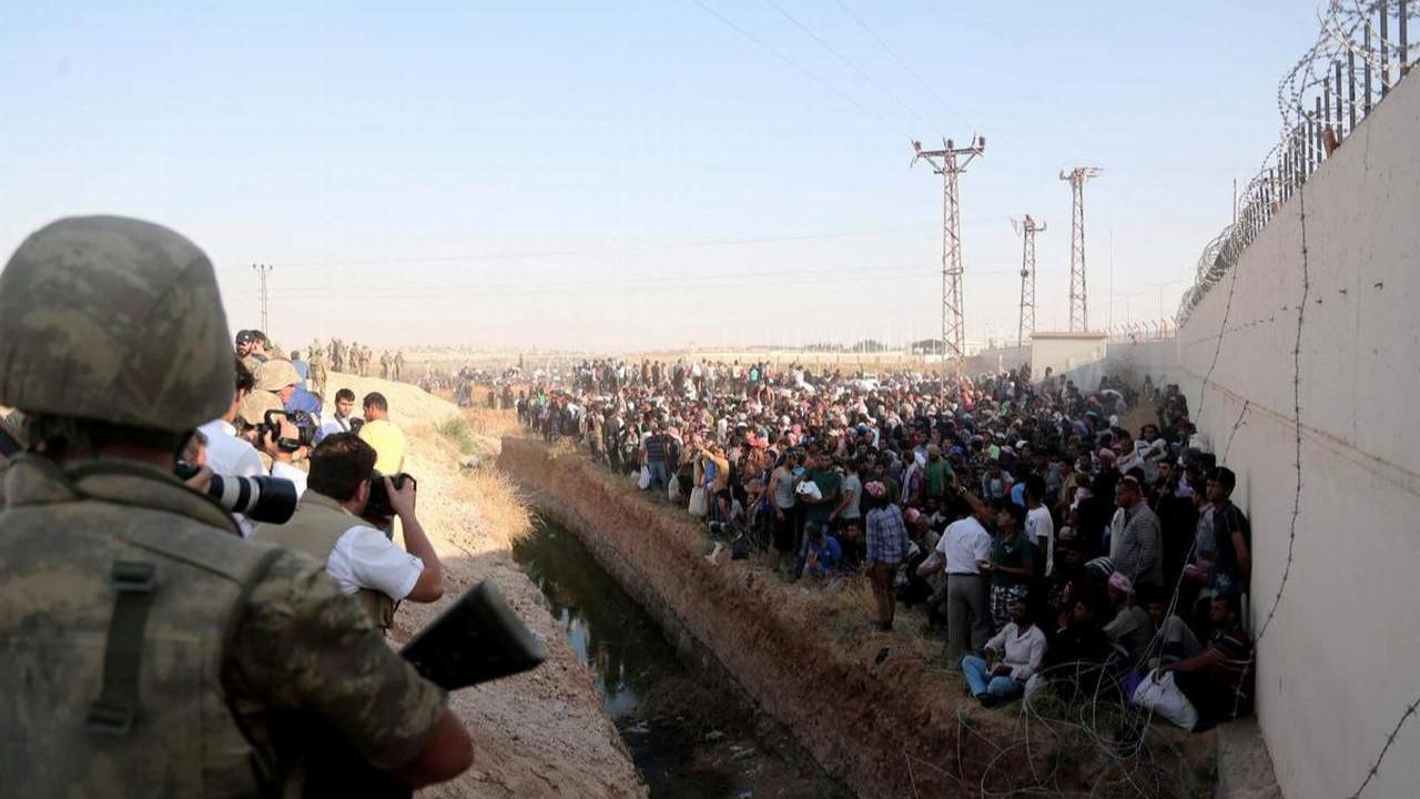 Suriyeliler İnkılap Tarihi kitabına da girdi