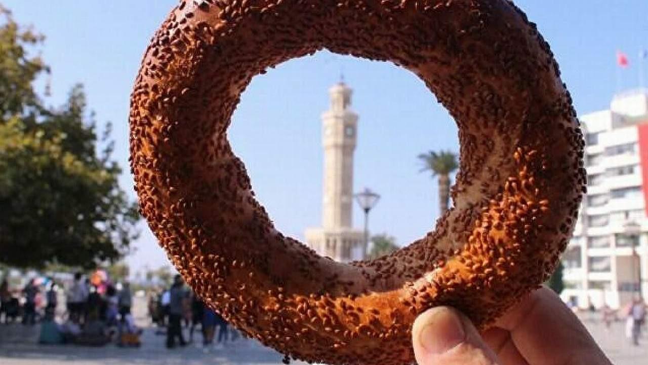 İzmir'de gevrek ve boyoza zam