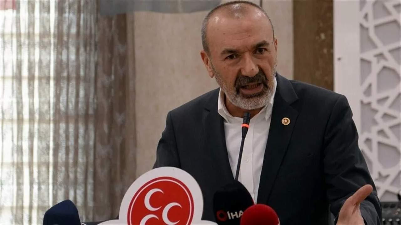 MHP, 2023 hedefini açıkladı: ''Erdoğan'ın yeniden seçilmesi''