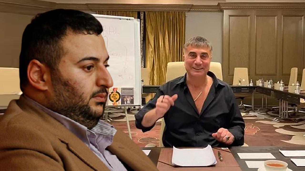 Sedat Peker'in Binali Yıldırım'ın oğlu ile ilgili sözlerine hapis istemi