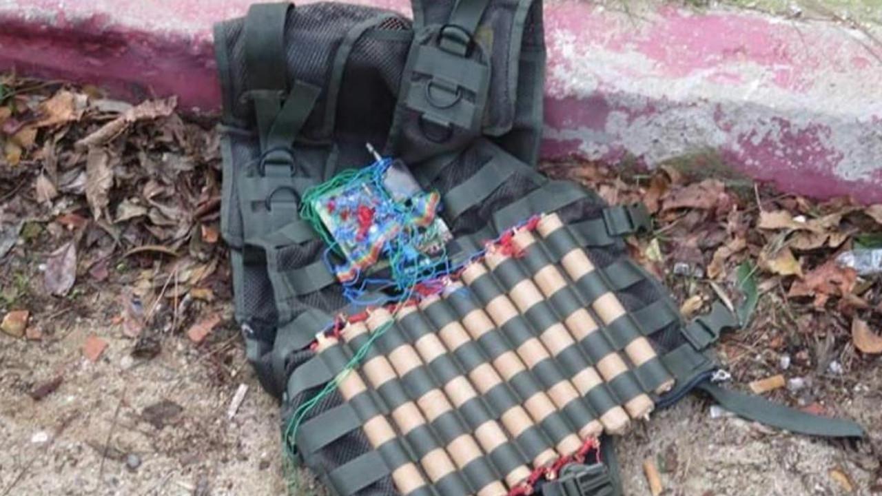 Diyarbakır'ı kana bulayacaktı! PKK'nın özel eğitimli bombacısı yakalandı