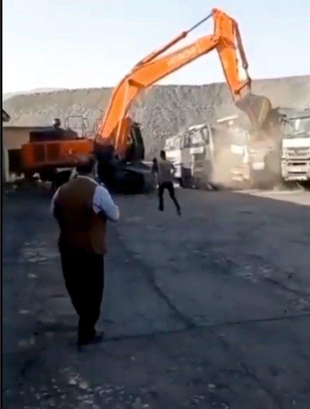 5 kamyonu hurdaya çevirmişti... Firma sahibinden akıllara durgunluk veren açıklama - Resim: 4