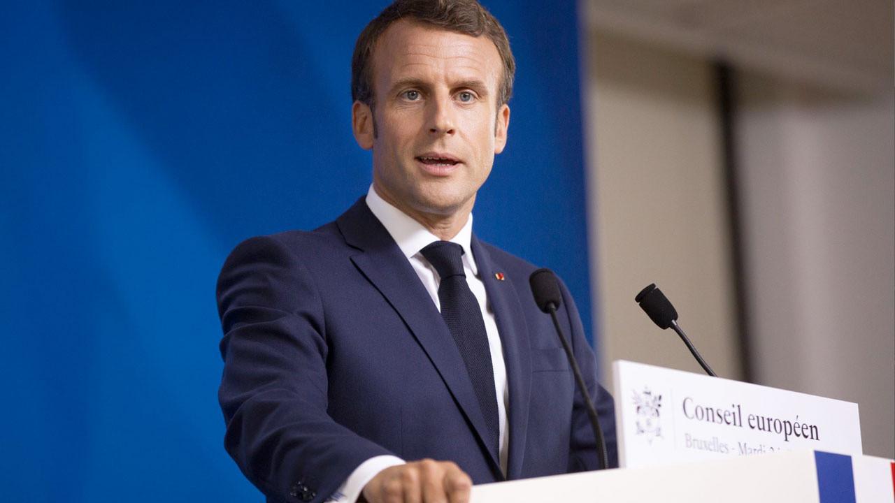 Avrupa'da kriz! Macron'a soğuk duş! Kapılar kapandı
