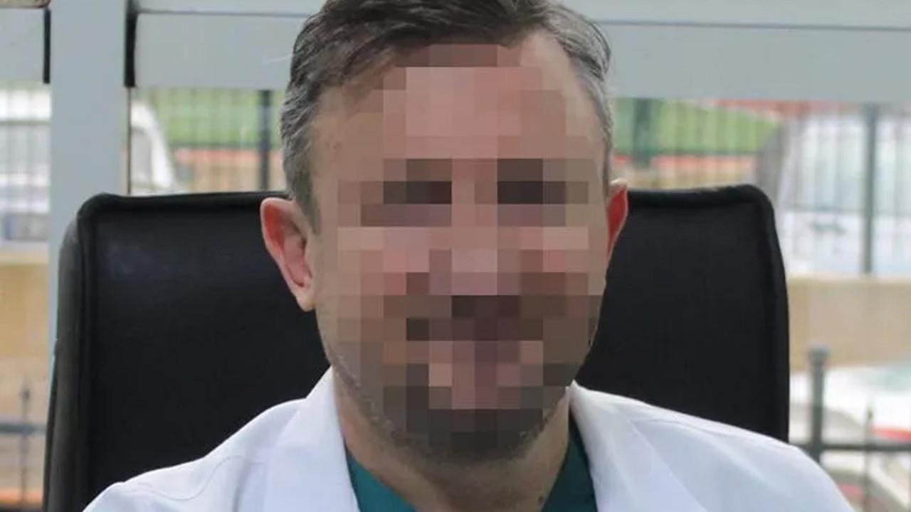Hastanede skandal olay: Profesör suçüstü yakalandı