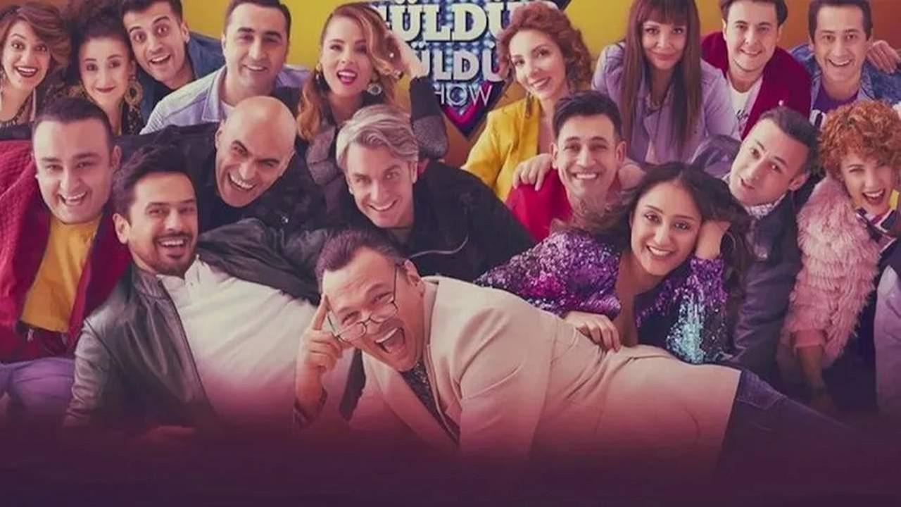 Güldür Güldür Show'un yeni bölümleri için yayın tarihi belli oldu