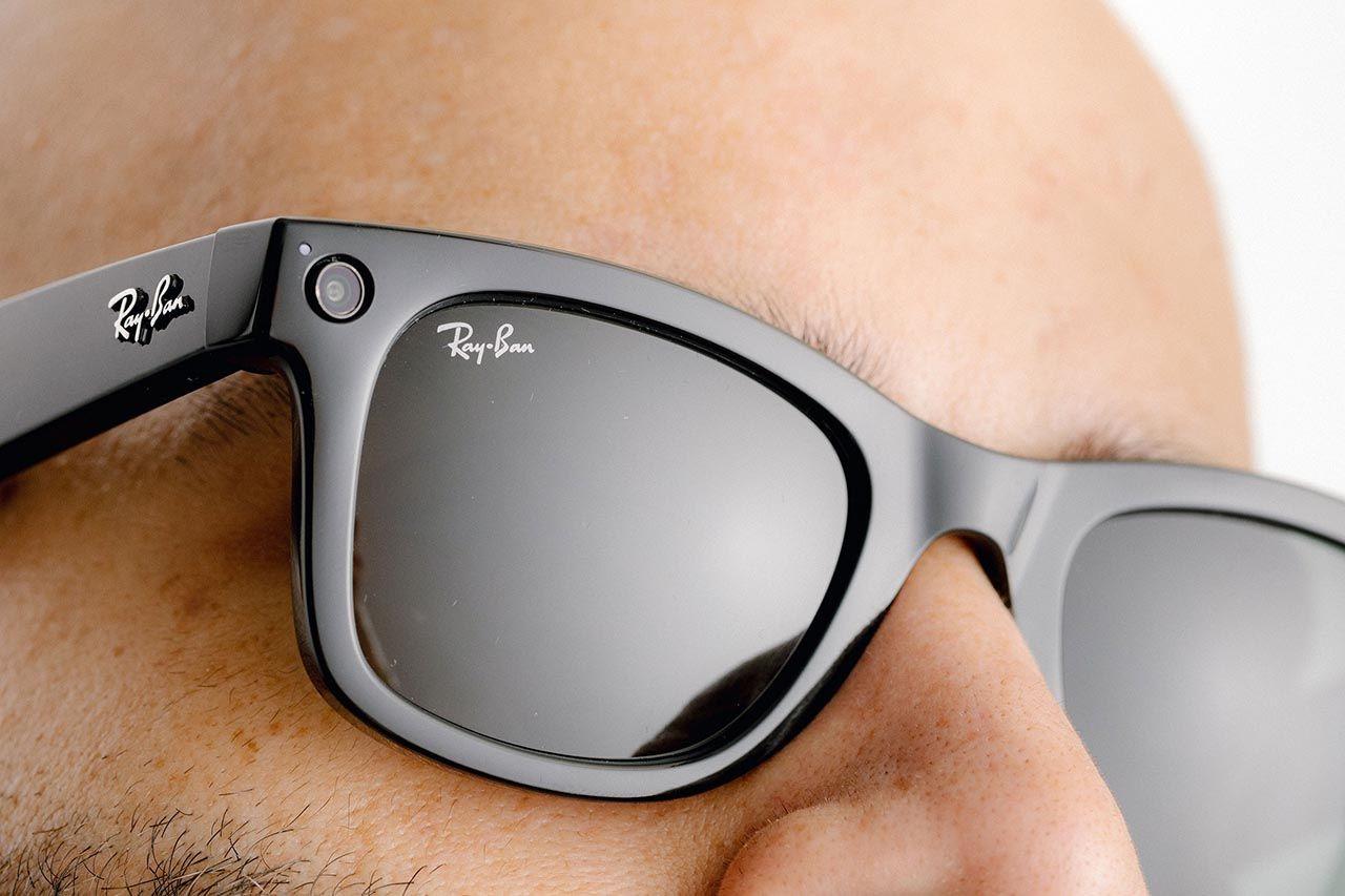 Facebook ve Ray-Ban'ın gizli kameralı gözlüğü tartışma yarattı - Resim: 4