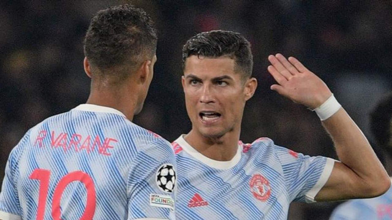 Ronaldo'yu kandırdılar! Fena dolandırıldı