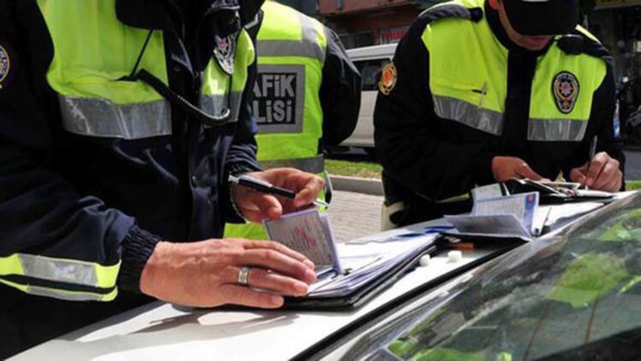 Trafik cezasını iptal ettirebilirsiniz! Tutanakta yer alan bu detaya dikkat