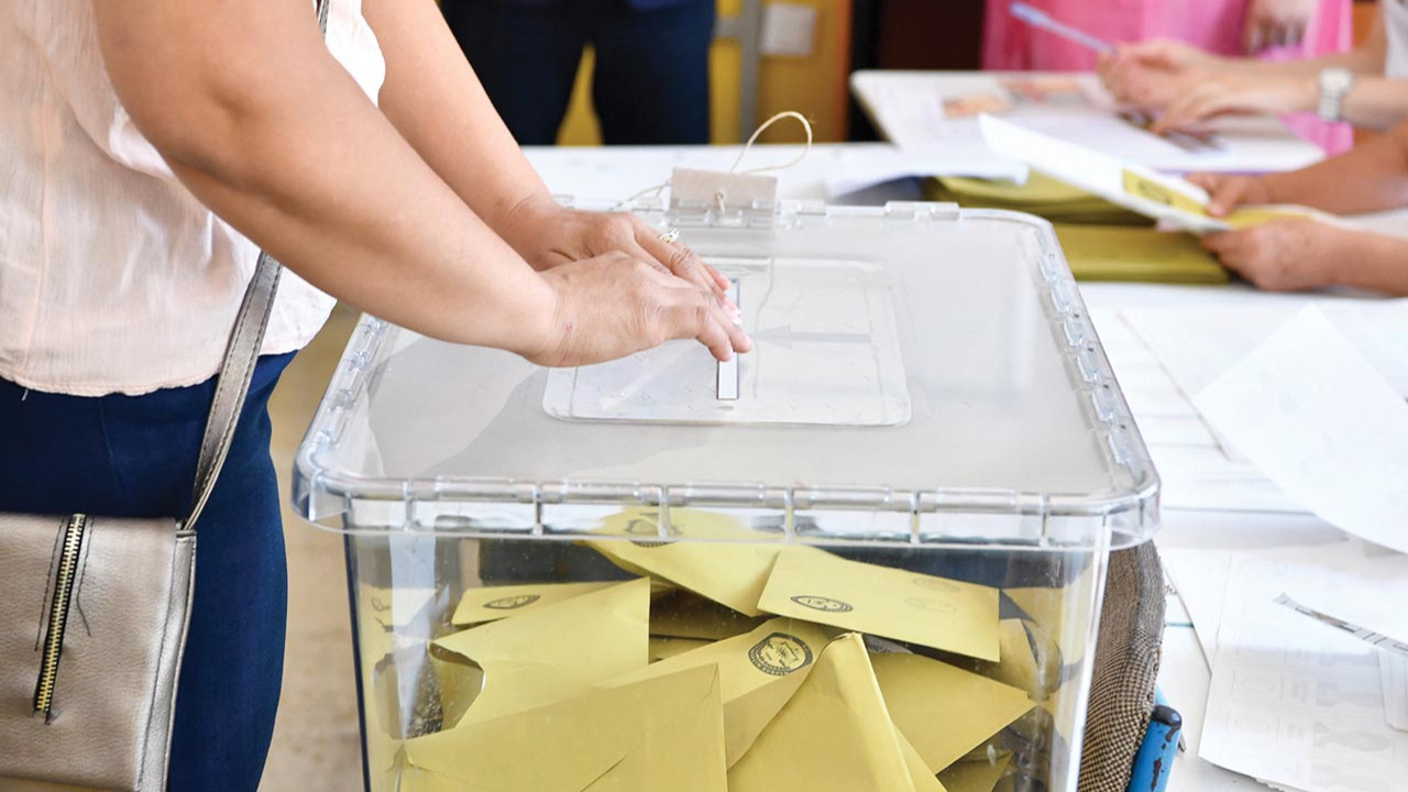 Son anket sonucu geldi: İşte Erdoğan'ın muhtemel 4 rakibine karşı oy oranı