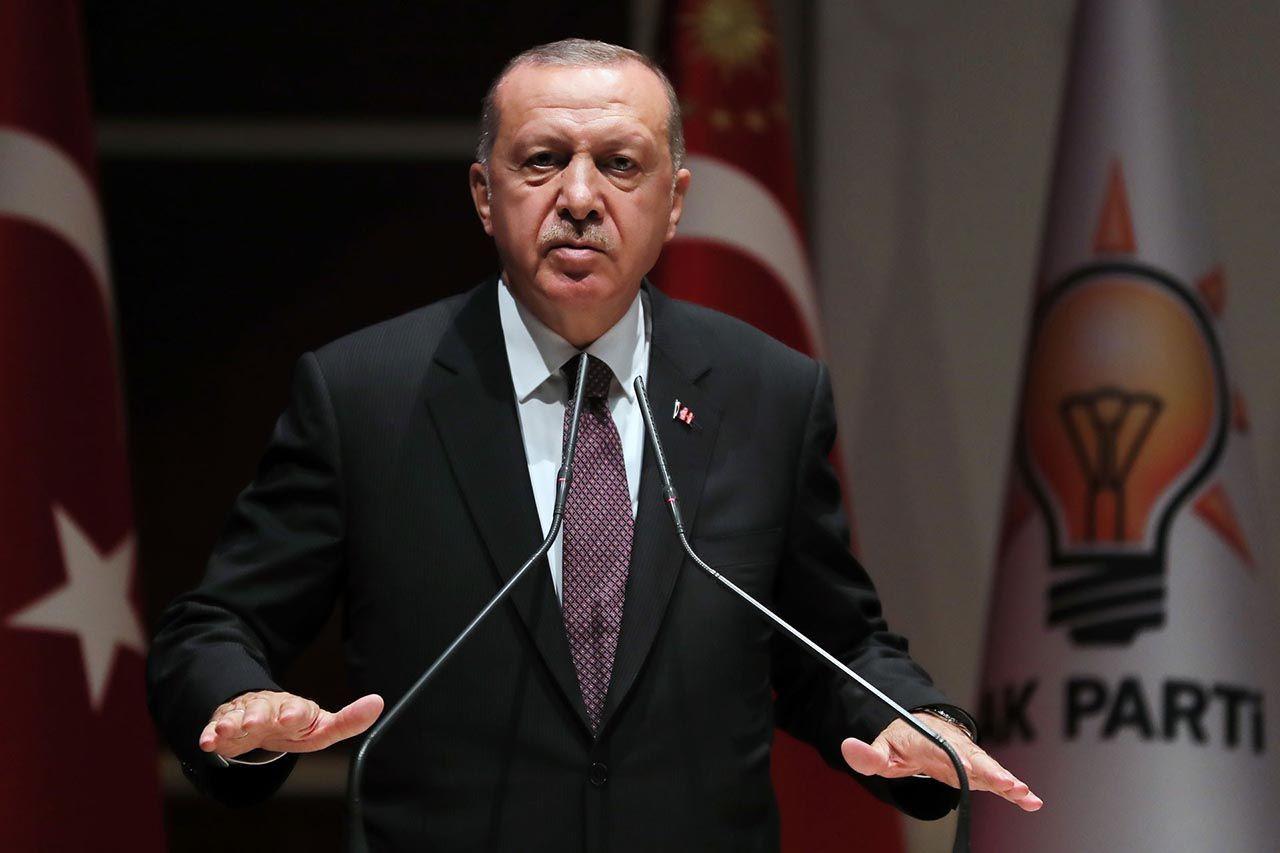 Son anketten Erdoğan'a bir kötü haber daha: İşte karşısındaki 4 muhtemel aday karşısındaki oy durumu - Resim: 2