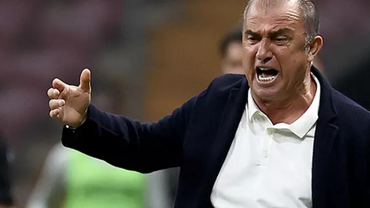 Galatasaray'da sürpriz Diagne süresiz kadro dışı bırakıldı