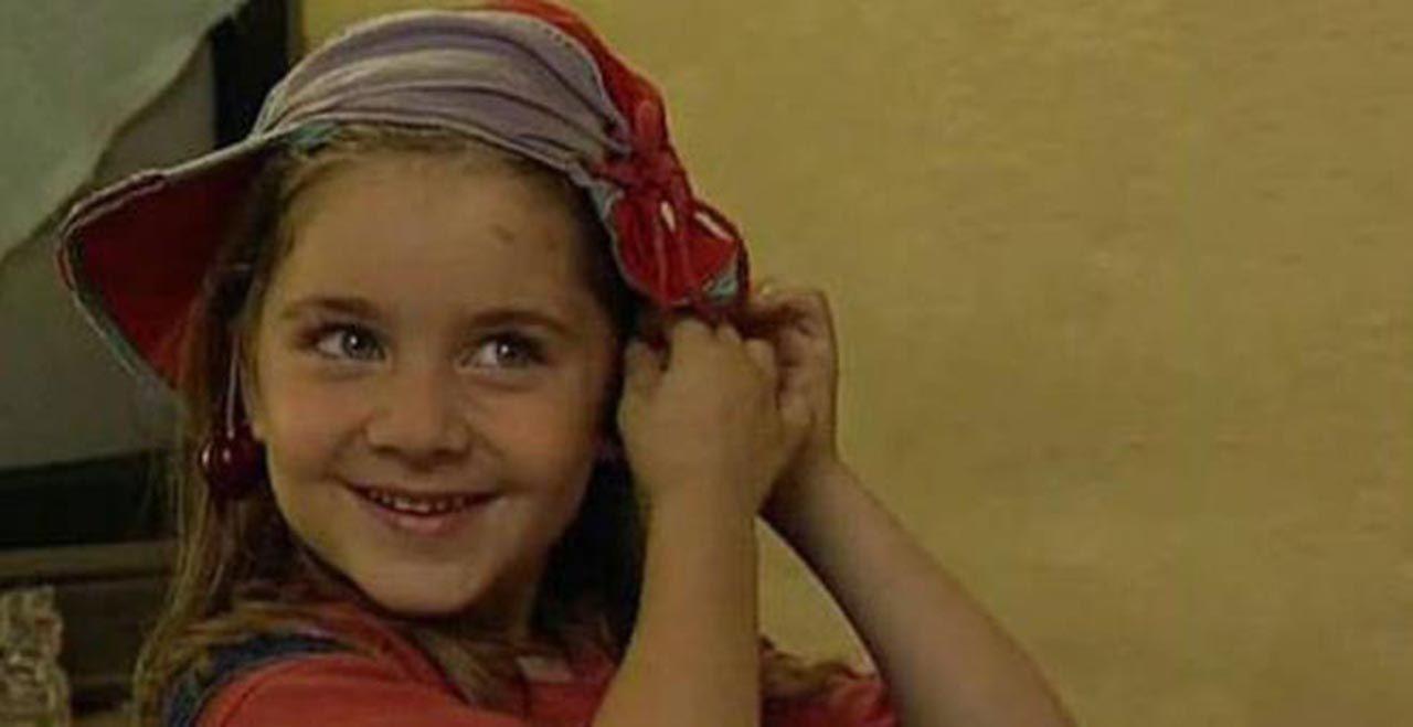 İşte 90'ların çocuk yıldızı Ayşecik'in son hali - Resim: 1