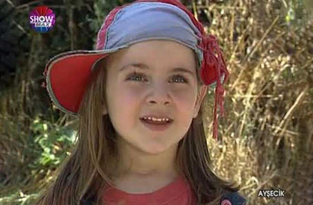 İşte 90'ların çocuk yıldızı Ayşecik'in son hali - Resim: 2