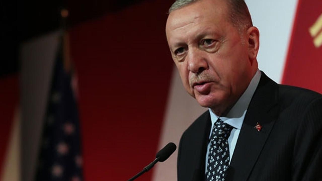 Erdoğan CBS televizyonuna konuştu: ABD sorumluluklarını yerine getirmedi.