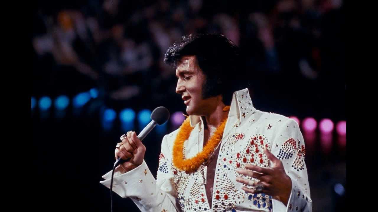 Elvis Presley hakkında ''çok ilginç'' iddia
