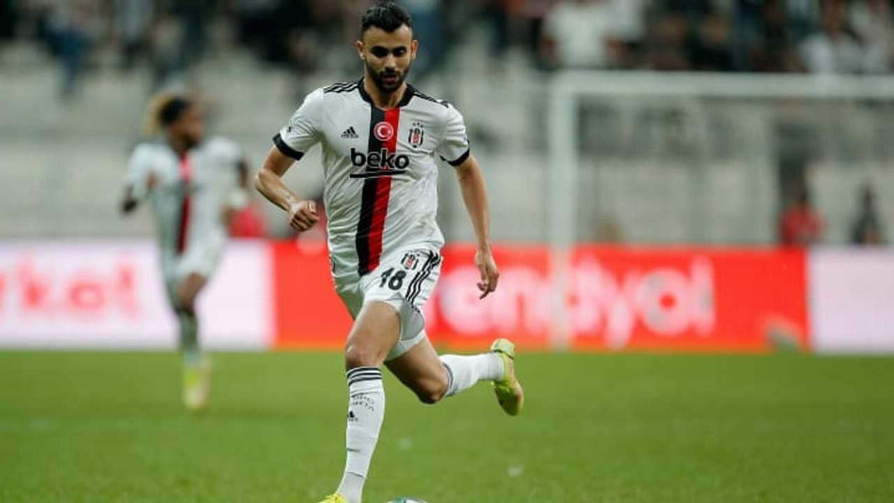 Beşiktaş'a bir sakatlık şoku daha! Yıldız isimden kötü haber geldi