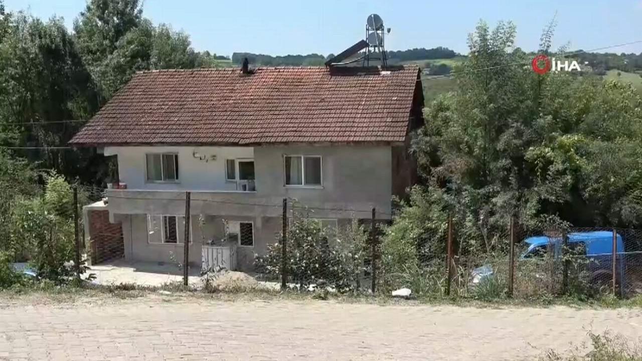 Zonguldak'ta vahşet! Korku filmi senaryosu gerçek oldu
