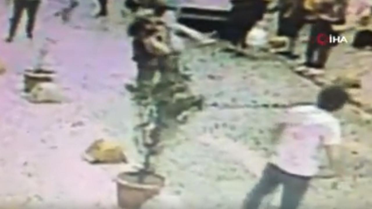 İstanbul'da bir kadın cinayeti daha! Hamile kadını katledip öyle bir şey yaptı ki...