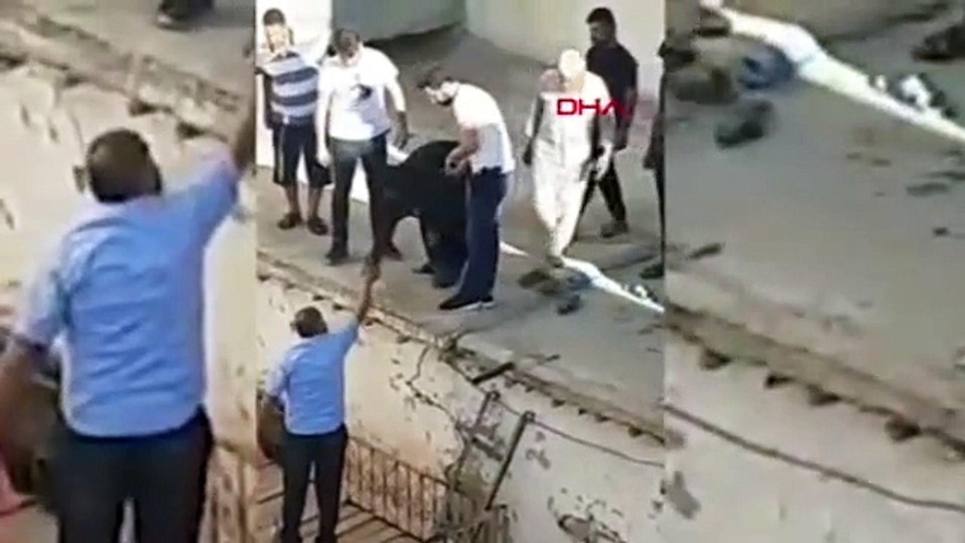 Şanlıurfa'da ilginç olay: Çarşaf giyip, hırsızlık için girdiği evde uyuyakaldı