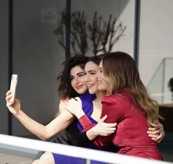 Fox Tv Yasak Elma reytinglerine Nesrin Cavadzade şoku: Şahika gidince reytingler alt üst oldu - Resim: 3