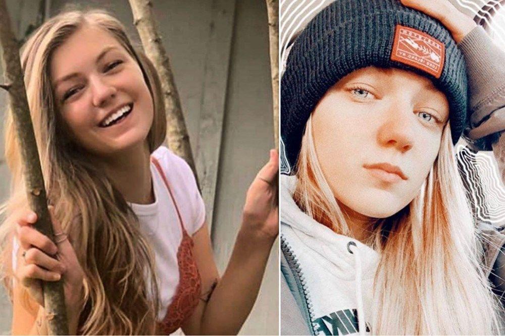 ABD'yi sarsan cinayet: Youtuber'ın cesedi bulundu - Resim: 2