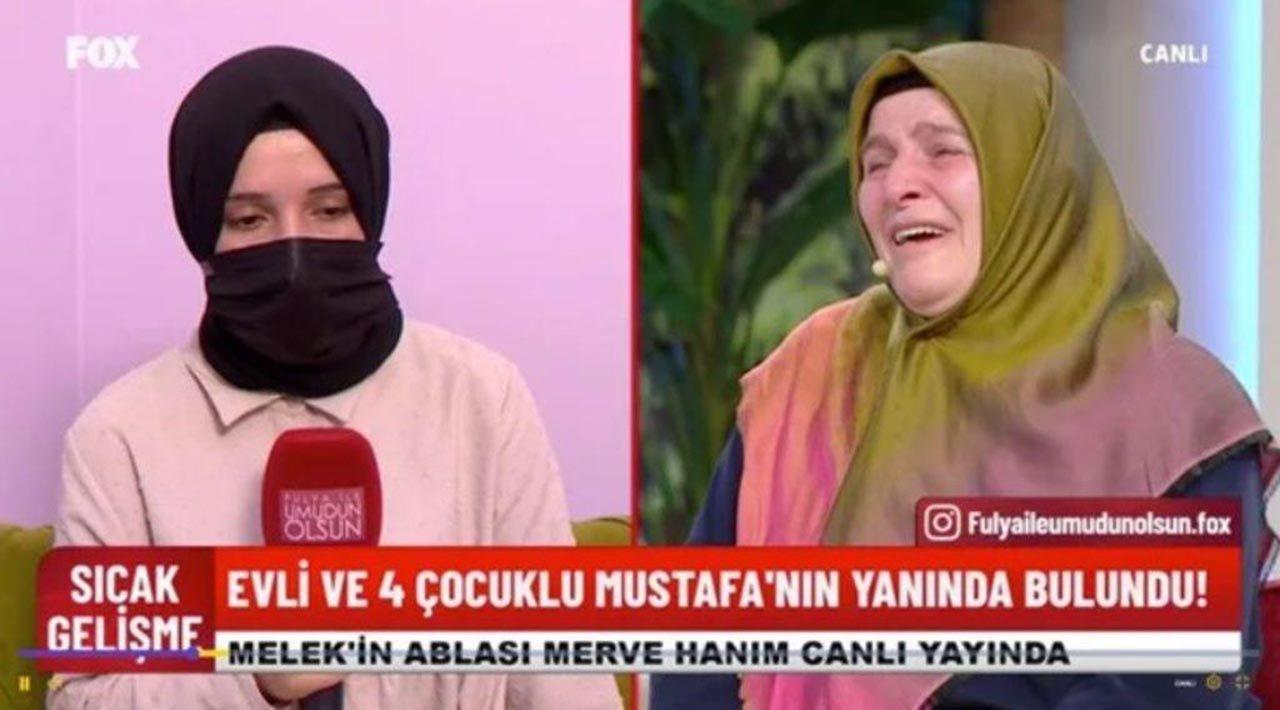 Fulya ile Umudun Olsun canlı yayınında Türkiye'yi şoke eden anlar - Resim: 4